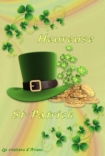 Saint Patrick - 5