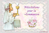 Communion Solennelle