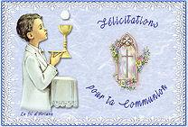 Communion - 2