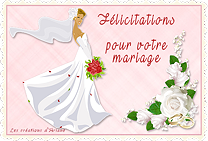 Félicitations - 2