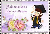 Félicitations - 4