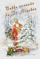 Saint Nicolas - 3