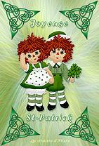 Saint Patrick - 3