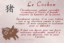 Zodiaque Chinois - 12