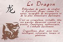 Zodiaque Chinois - 5
