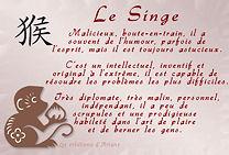 Zodiaque Chinois - 9